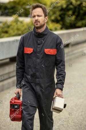 Aaron Paul as Caleb Nichols