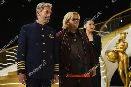Editorial image of 'Avenue 5' TV Show, Season 1 - 2020