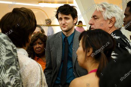 Editorial photo of 'Avenue 5' TV Show, Season 1 - 2020