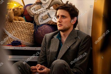 Stock Photo of Zach Woods as Matt Spencer