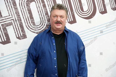 Joe Diffie at the 12th annual ACM Honors in Nashville, Tenn. For the Oklahoma-born country singer, the 1990s were a heyday for country music and for Diffie, including hit blue-collar ballads and barroom singalong songs. Diffie died March 29 in Nashville. He was 61