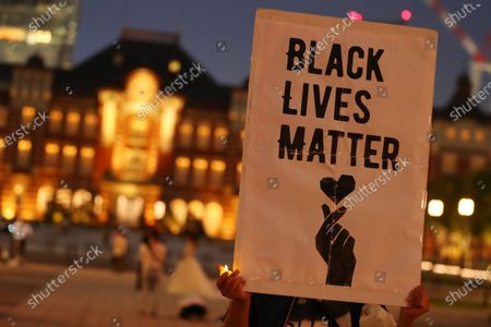 Black Lives Matter protests, Japan