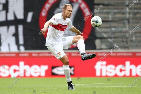 Editorial picture of VfB Stuttgart vs VfL Osnabrueck, Germany - 07 Jun 2020