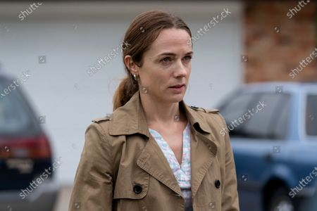 Kerry Condon as Stacey Ehrmantraut