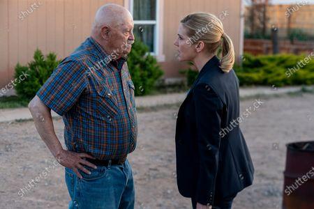 Editorial photo of 'Better Call Saul' TV Show, Season 5 - 2020
