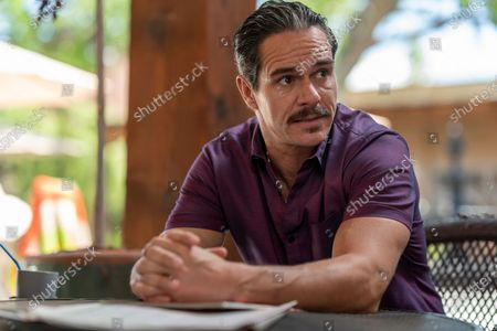 Editorial image of 'Better Call Saul' TV Show, Season 5 - 2020