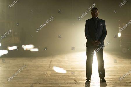 Giancarlo Esposito as Gustavo 'Gus' Fring