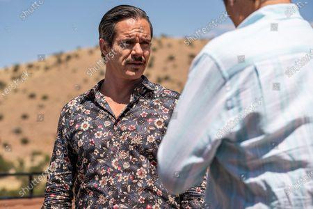 Tony Dalton as Lalo Salamanca