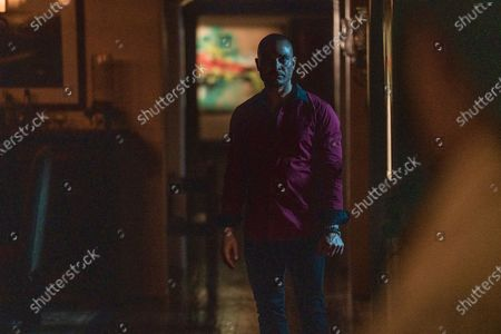 Michael Mando as Nacho Varga