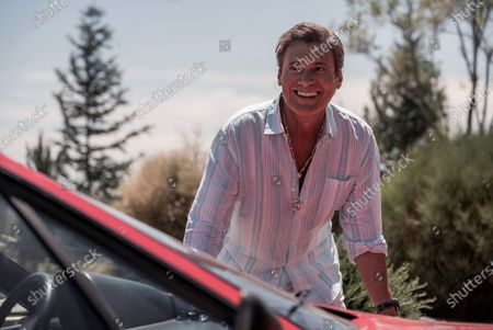 Steven Bauer as Don Eladio