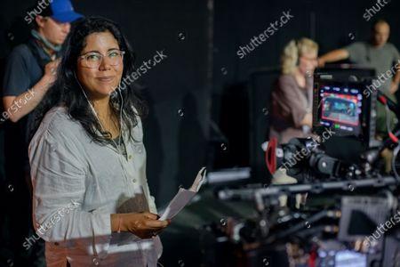 Nisha Ganatra Director
