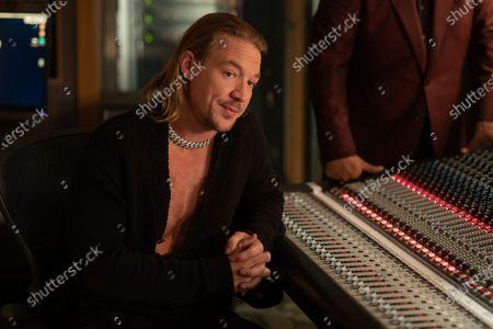 Diplo as Richie Williams