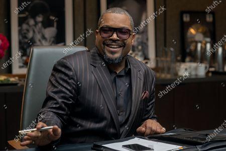 Ice Cube as Jack Robertson
