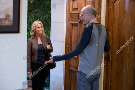 Editorial picture of 'Curb Your Enthusiasm' TV Show, Season 10 - 2020