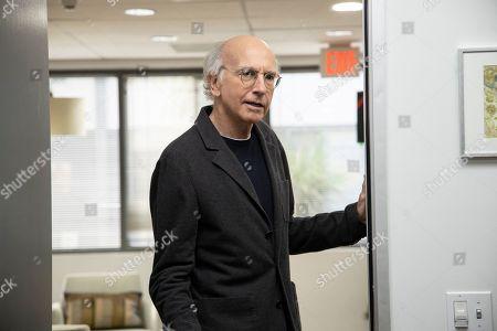 Larry David as Larry David