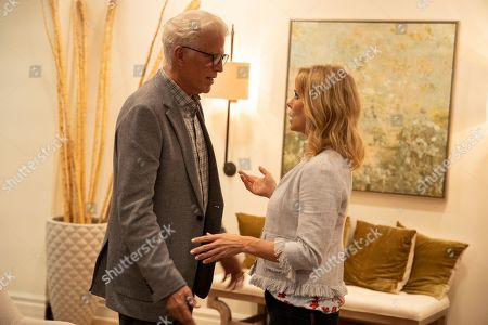 Editorial image of 'Curb Your Enthusiasm' TV Show, Season 10 - 2020