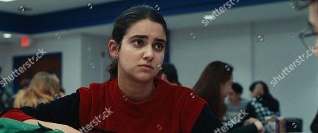 Geraldine Viswanathan as Rachel Bhargava