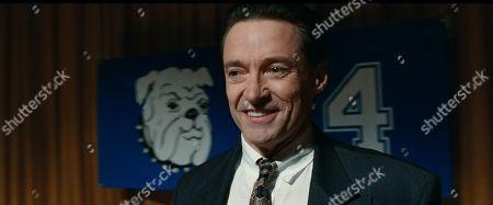 Hugh Jackman as Frank Tassone
