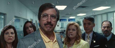 Stock Photo of Ray Romano as Big Bob Spicer