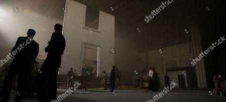 Darren Criss as Raymond Ainsley