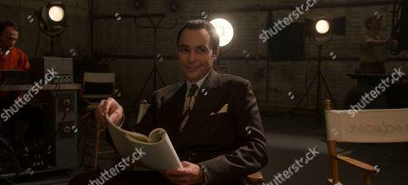 Jim Parsons as Henry Willson