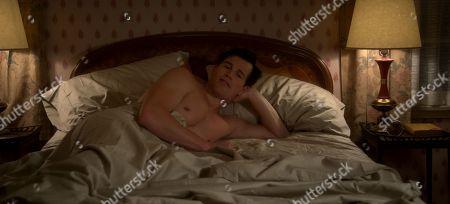 Stock Photo of Jake Picking as Rock Hudson