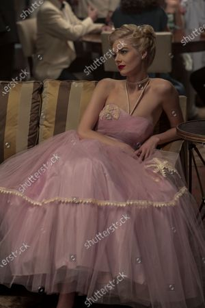 Samara Weaving as Claire Wood