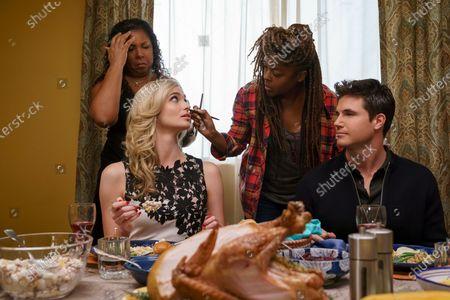 Editorial photo of 'Upload' TV Show, Season 1 - 2020