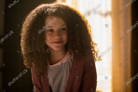 Chloe Coleman as Nevaeh