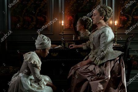 Maria Doyle Kennedy as Jocasta Cameron
