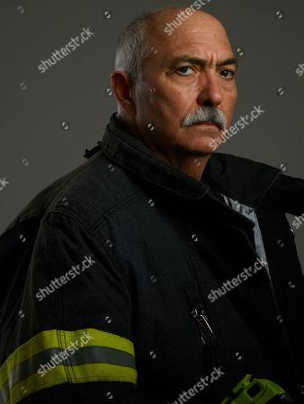 Miguel Sandoval as Captain Pruitt Herrera