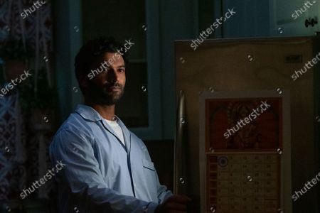 Sendhil Ramamurthy as Mohan Venkatesan