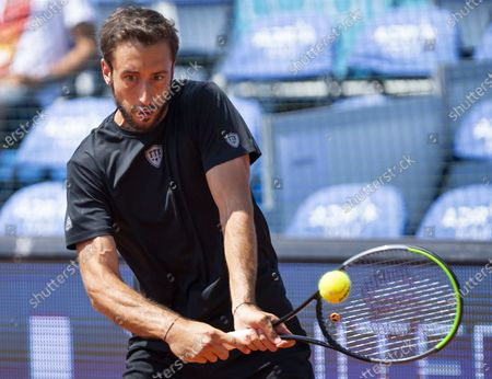 Nikola Milojevic returns