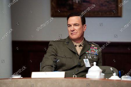 Patrick Warburton as Commandant of the Marine Corps
