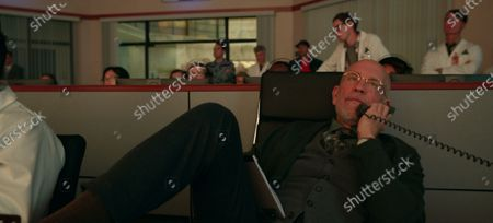 John Malkovich as Dr. Adrian Mallory