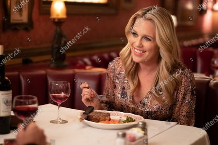 Jessica St. Clair as Kelly King