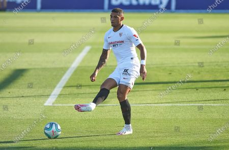 Diego Carlos Santos Silva of Sevilla