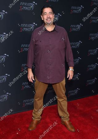 Editorial image of 'Paparazzi X-Posed' TV show premiere, Arrivals, Los Angeles, USA - 15 Jun 2020