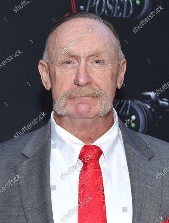 Stock Photo of Al Burke