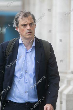 Julian Smith, MP  for Skipton and Ripon