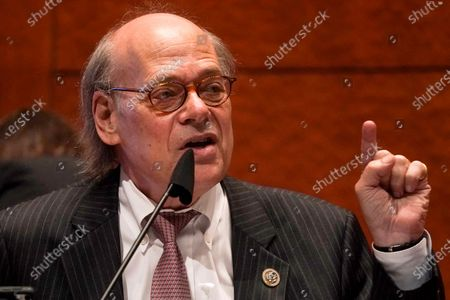 Rep. Steve Cohen, D-Tenn., speaks during a House Judiciary Committee markup of the Justice in Policing Act of 2020 on Capitol Hill in Washington