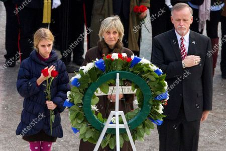 Editorial picture of Obit Jean Kennedy Smith, Arlington, United States - 22 Nov 2013