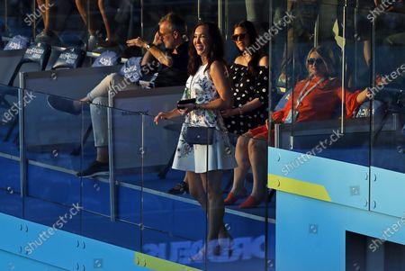 Stock Photo of Jelena Jankovic