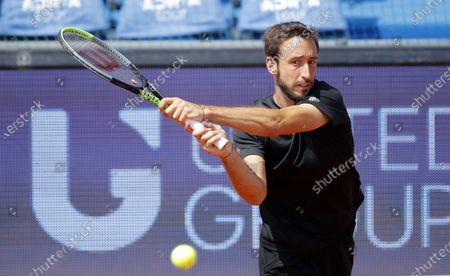 Stock Photo of Nikola Milojevic