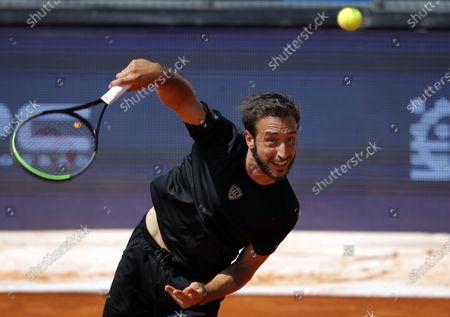 Stock Image of Nikola Milojevic