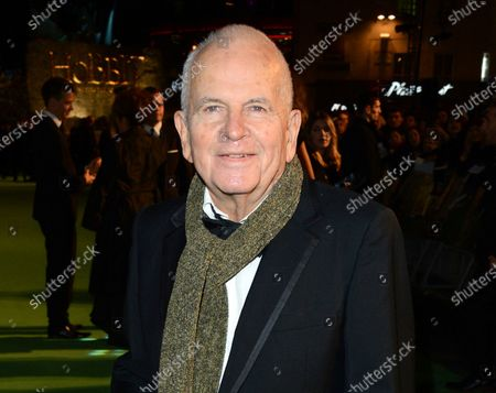 """Actor Ian Holm appears at the premiere of """"The Hobbit: An Unexpected Journey"""" in London. Holm, the acclaimed British actor whose long career included roles in """"Chariots of Fire"""" and """"The Lord of the Rings"""" has died, his agent said Friday. He was 88. Holm died peacefully in the hospital, surrounded by his family and carer, his agent, Alex Irwin, said in a statement. His illness was Parkinson's related"""