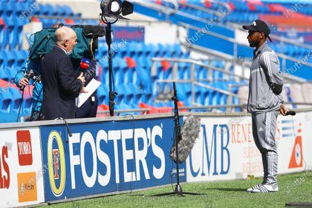 Editorial image of Cardiff City v Leeds United, EFL Sky Bet Championship, Football, Cardiff City Stadium, Cardiff, UK - 21 Jun 2020