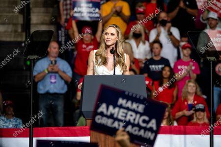 Editorial photo of Trump campaign rally, Tulsa, Oklahoma, USA - 20 Jun 2020