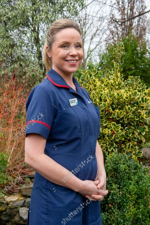 Danielle Gregory, Ward Manager at The Sue Ryder Duchess of Kent Hospice in Reading, Berkshire. The Hospice has been rated Outstanding by the Care Quality Commission. They have 15 in patient beds and are based near to the Royal Berkshire Hopsital in Reading