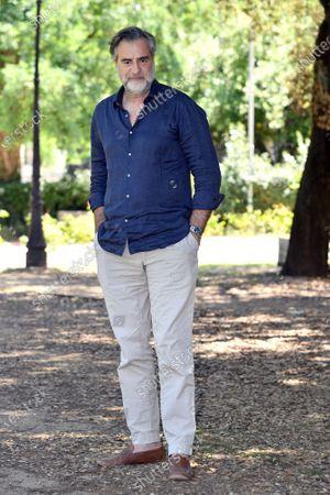 Stock Image of Max Tortora